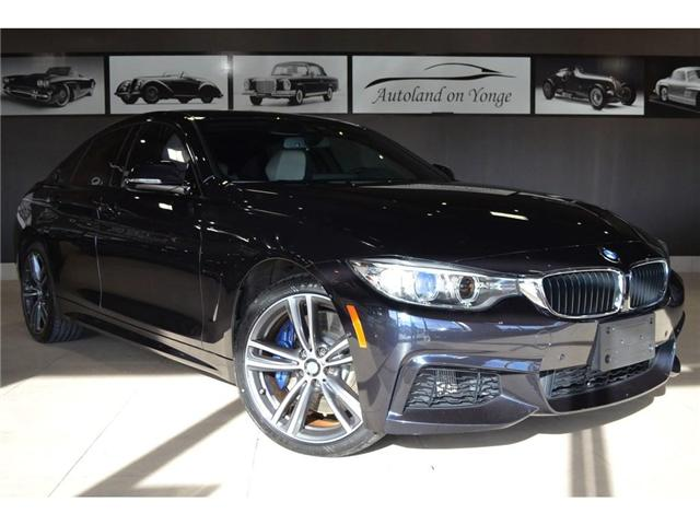 2016 BMW 435i xDrive Gran Coupe (Stk: AUTOLAND-C35120) in Thornhill - Image 2 of 30