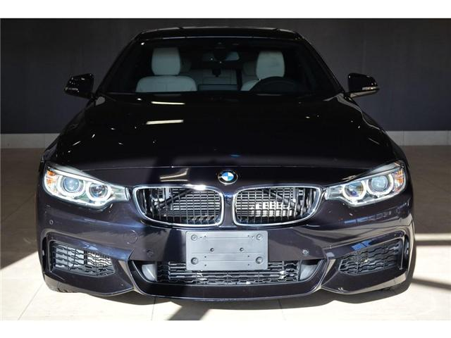 2016 BMW 435i xDrive Gran Coupe (Stk: AUTOLAND-C35120) in Thornhill - Image 11 of 30