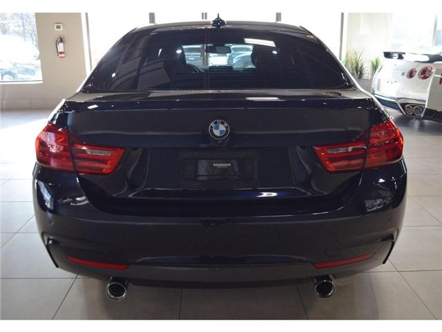 2016 BMW 435i xDrive Gran Coupe (Stk: AUTOLAND-C35120) in Thornhill - Image 15 of 30