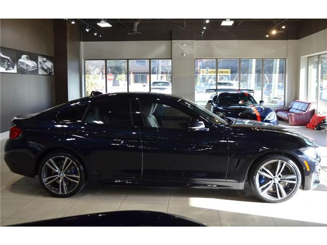 2016 BMW 435i xDrive Gran Coupe (Stk: AUTOLAND-C35120) in Thornhill - Image 17 of 30