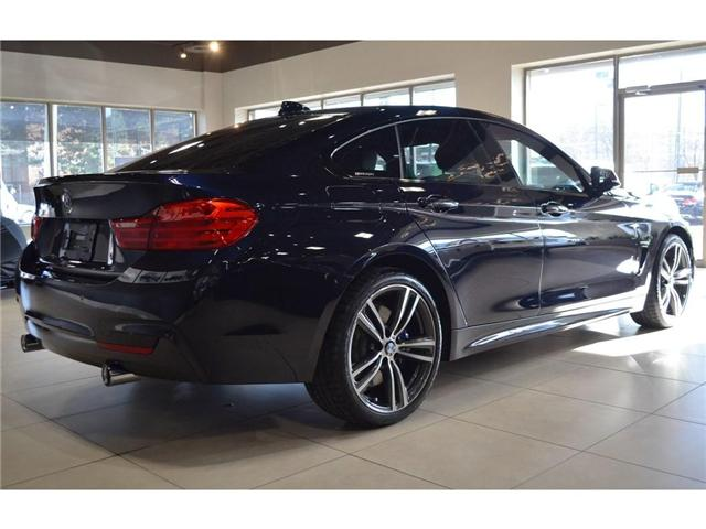 2016 BMW 435i xDrive Gran Coupe (Stk: AUTOLAND-C35120) in Thornhill - Image 18 of 30