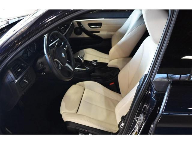 2016 BMW 435i xDrive Gran Coupe (Stk: AUTOLAND-C35120) in Thornhill - Image 20 of 30