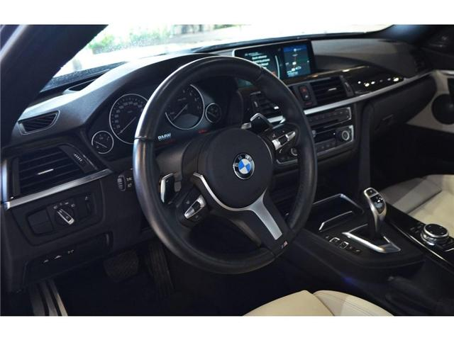 2016 BMW 435i xDrive Gran Coupe (Stk: AUTOLAND-C35120) in Thornhill - Image 21 of 30