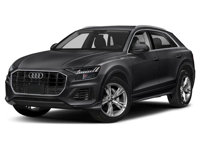 2019 Audi Q8 55 Progressiv (Stk: AU6917) in Toronto - Image 1 of 9