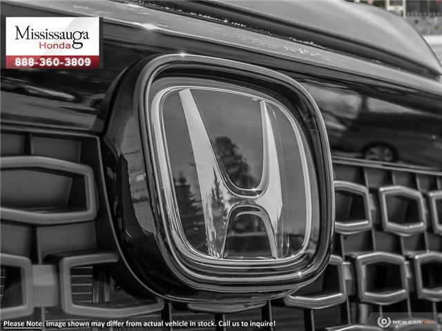 2019 Honda Passport Sport (Stk: 326072) in Mississauga - Image 9 of 23