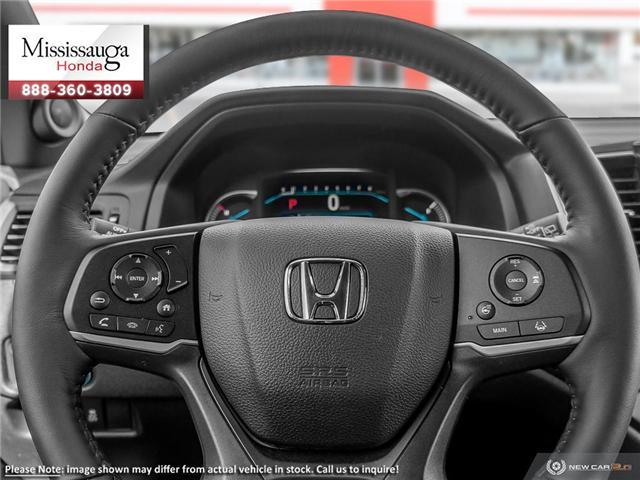 2019 Honda Passport Sport (Stk: 326072) in Mississauga - Image 13 of 23