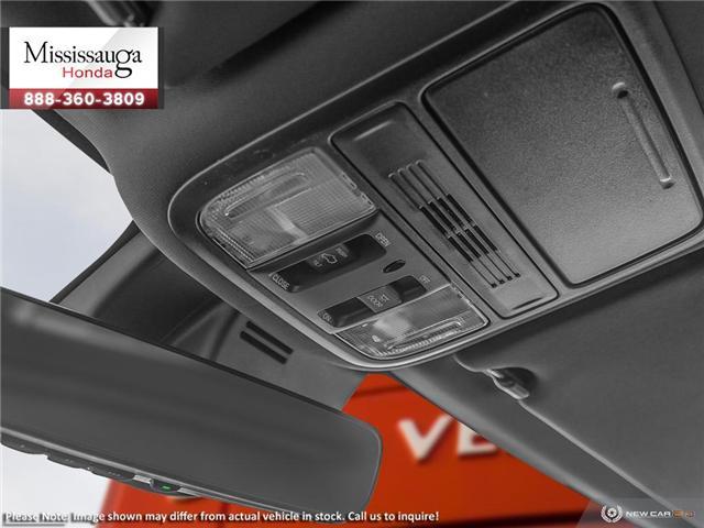 2019 Honda Passport Sport (Stk: 326072) in Mississauga - Image 19 of 23