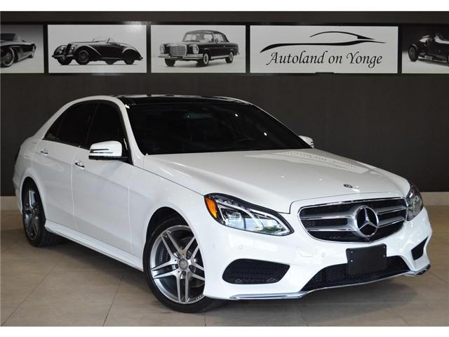 2016 Mercedes-Benz E-Class Base (Stk: AUTOLAND-CA0346) in Thornhill - Image 2 of 30