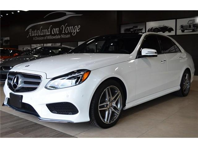 2016 Mercedes-Benz E-Class Base (Stk: AUTOLAND-CA0346) in Thornhill - Image 11 of 30