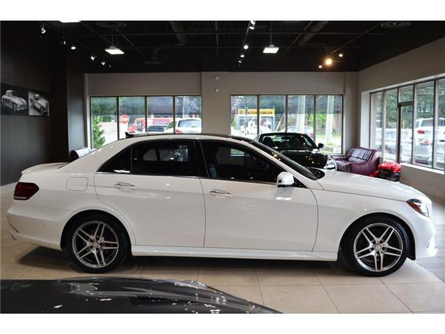 2016 Mercedes-Benz E-Class Base (Stk: AUTOLAND-CA0346) in Thornhill - Image 17 of 30
