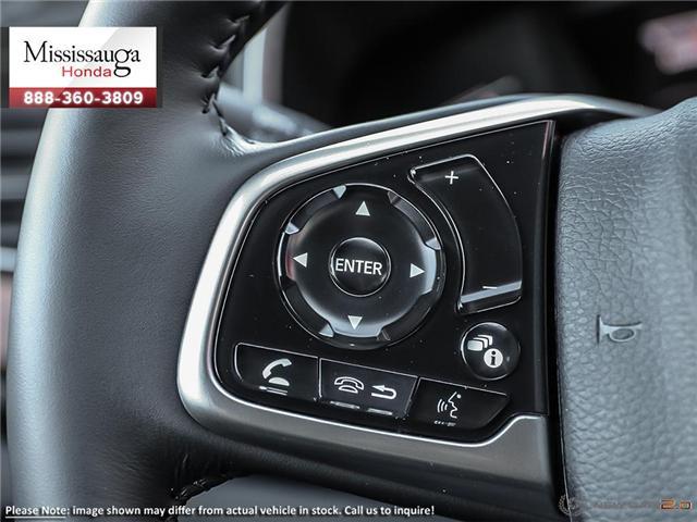 2019 Honda CR-V Touring (Stk: 325508) in Mississauga - Image 15 of 23