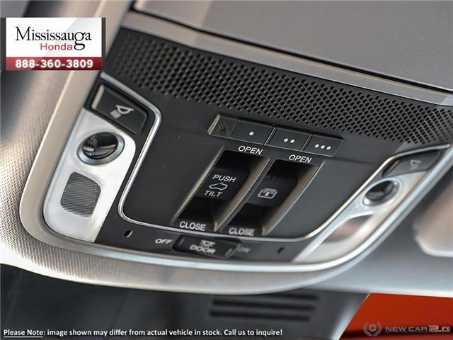 2019 Honda CR-V Touring (Stk: 325508) in Mississauga - Image 19 of 23