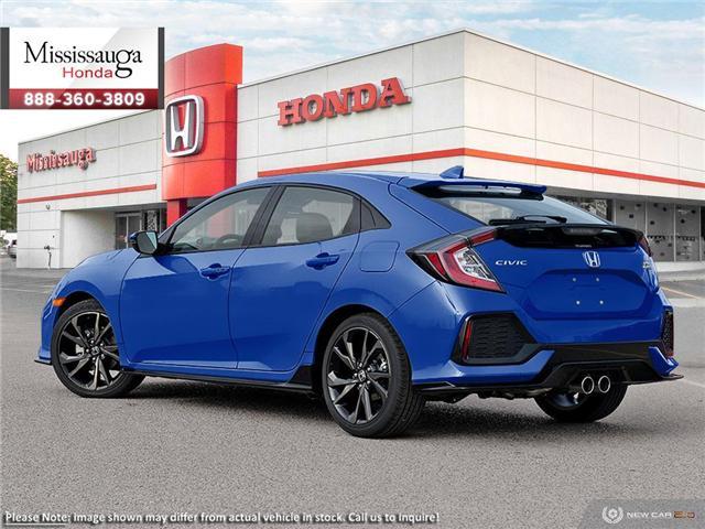 2019 Honda Civic Sport Touring (Stk: 326092) in Mississauga - Image 4 of 22