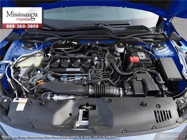 2019 Honda Civic Sport Touring (Stk: 326092) in Mississauga - Image 6 of 22