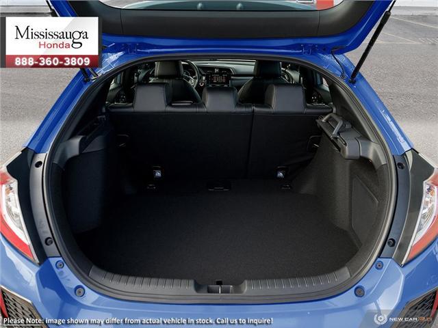 2019 Honda Civic Sport Touring (Stk: 326092) in Mississauga - Image 7 of 22