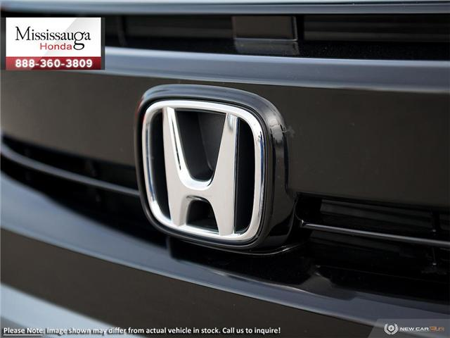 2019 Honda Civic Sport Touring (Stk: 326092) in Mississauga - Image 9 of 22