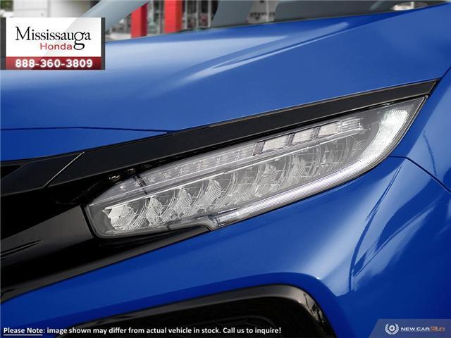 2019 Honda Civic Sport Touring (Stk: 326092) in Mississauga - Image 10 of 22