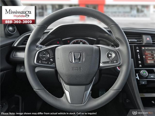 2019 Honda Civic Sport Touring (Stk: 326092) in Mississauga - Image 13 of 22