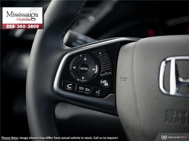 2019 Honda Civic Sport Touring (Stk: 326092) in Mississauga - Image 15 of 22