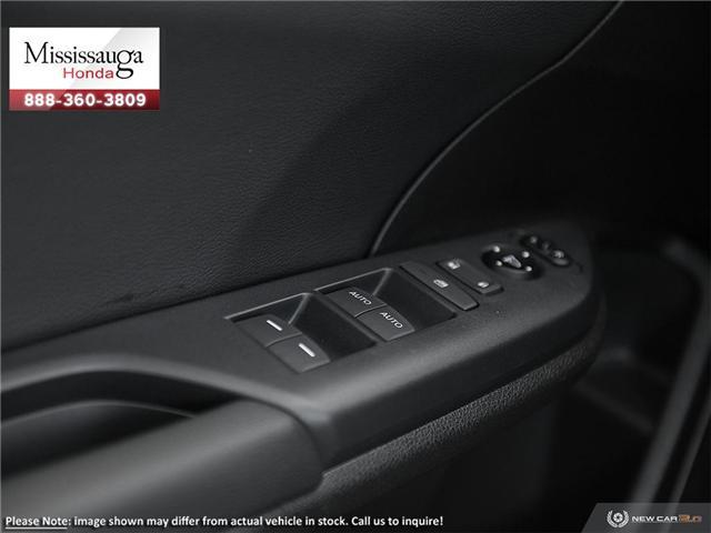 2019 Honda Civic Sport Touring (Stk: 326092) in Mississauga - Image 16 of 22
