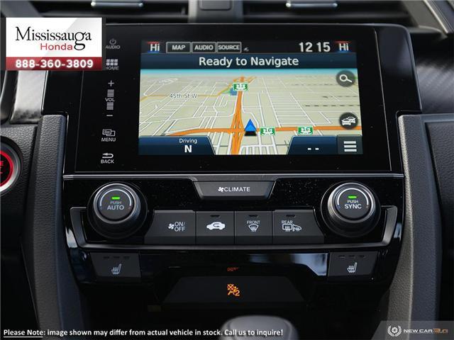 2019 Honda Civic Sport Touring (Stk: 326092) in Mississauga - Image 18 of 22