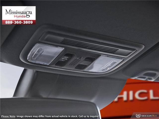 2019 Honda Civic Sport Touring (Stk: 326092) in Mississauga - Image 19 of 22