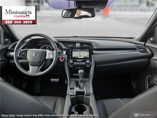 2019 Honda Civic Sport Touring (Stk: 326092) in Mississauga - Image 22 of 22