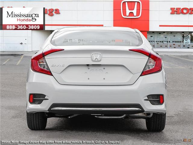 2019 Honda Civic LX (Stk: 325549) in Mississauga - Image 5 of 23