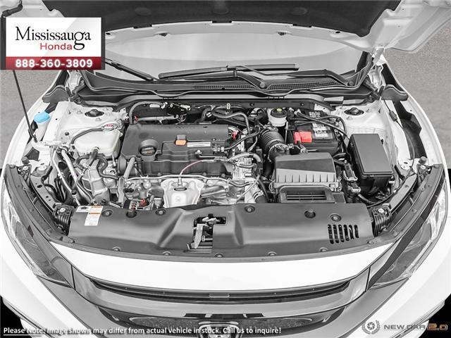 2019 Honda Civic LX (Stk: 325549) in Mississauga - Image 6 of 23