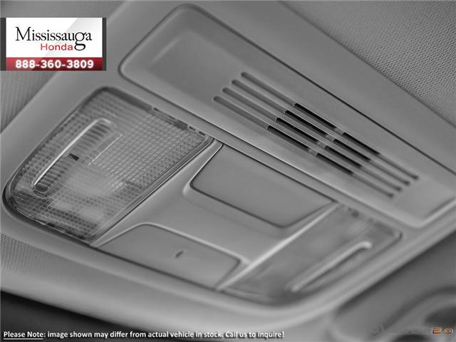 2019 Honda Civic LX (Stk: 325549) in Mississauga - Image 19 of 23