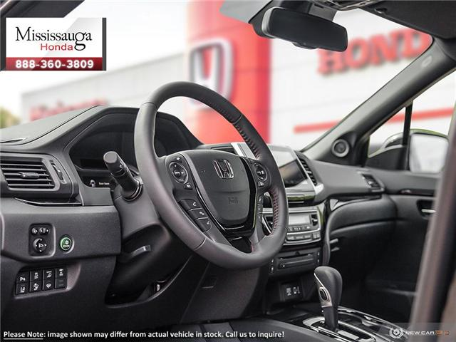 2019 Honda Ridgeline Black Edition (Stk: 326036) in Mississauga - Image 12 of 22