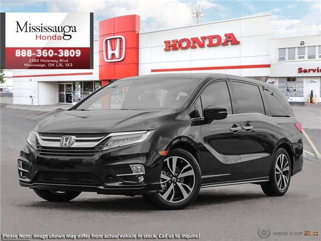 2019 Honda Odyssey Touring (Stk: 325635) in Mississauga - Image 1 of 23