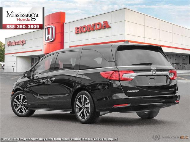 2019 Honda Odyssey Touring (Stk: 325635) in Mississauga - Image 4 of 23