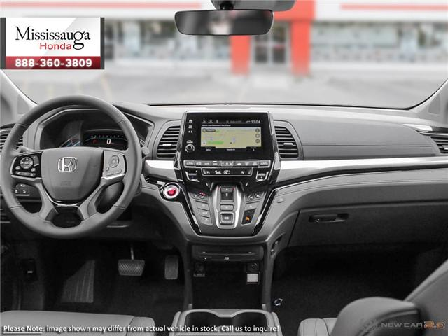 2019 Honda Odyssey Touring (Stk: 325635) in Mississauga - Image 22 of 23