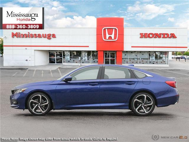 2019 Honda Accord Sport 1.5T (Stk: 325251) in Mississauga - Image 3 of 23