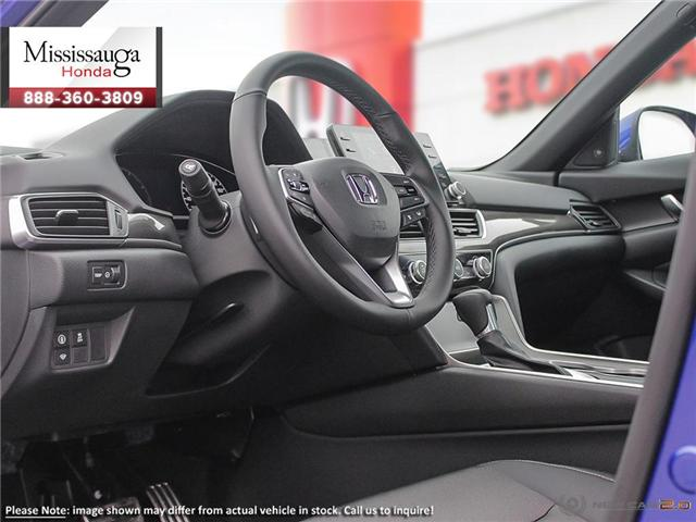 2019 Honda Accord Sport 1.5T (Stk: 325251) in Mississauga - Image 12 of 23