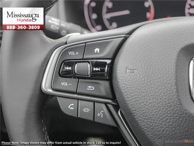 2019 Honda Accord Sport 1.5T (Stk: 325251) in Mississauga - Image 15 of 23