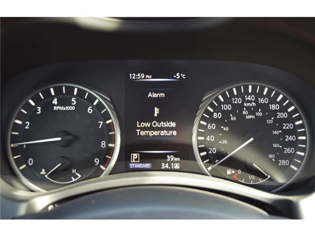 2018 Infiniti Q50 3.0t Red Sport 400 (Stk: DEMO-H8347) in Thornhill - Image 28 of 30