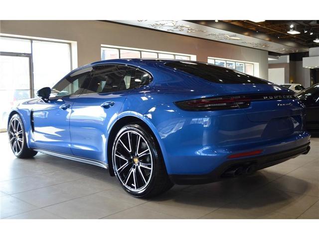 2018 Porsche Panamera  (Stk: AUTOLAND-CA0383) in Thornhill - Image 14 of 30