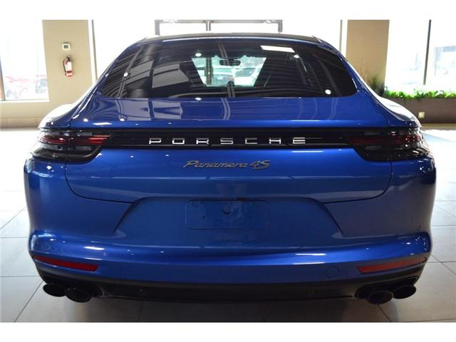 2018 Porsche Panamera  (Stk: AUTOLAND-CA0383) in Thornhill - Image 15 of 30