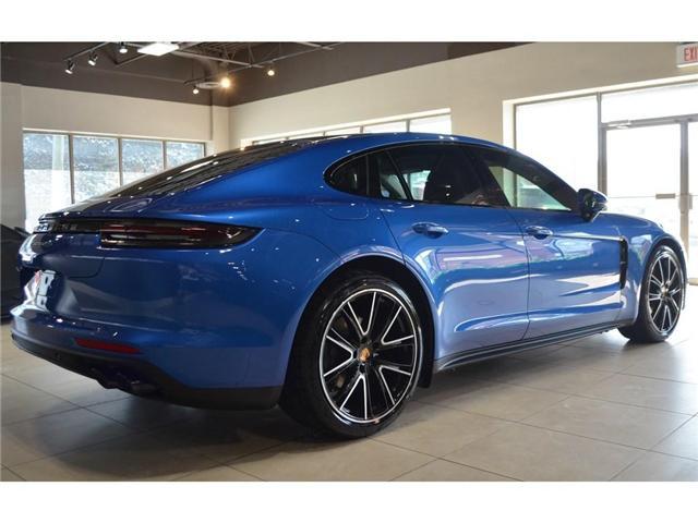 2018 Porsche Panamera  (Stk: AUTOLAND-CA0383) in Thornhill - Image 16 of 30