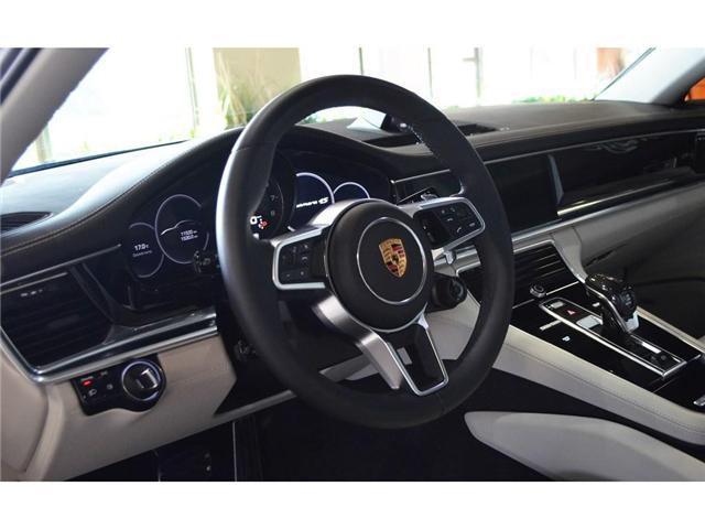 2018 Porsche Panamera  (Stk: AUTOLAND-CA0383) in Thornhill - Image 20 of 30