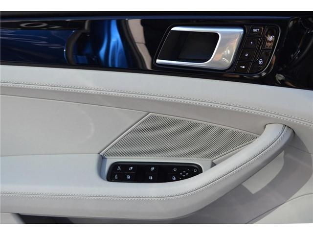 2018 Porsche Panamera  (Stk: AUTOLAND-CA0383) in Thornhill - Image 26 of 30