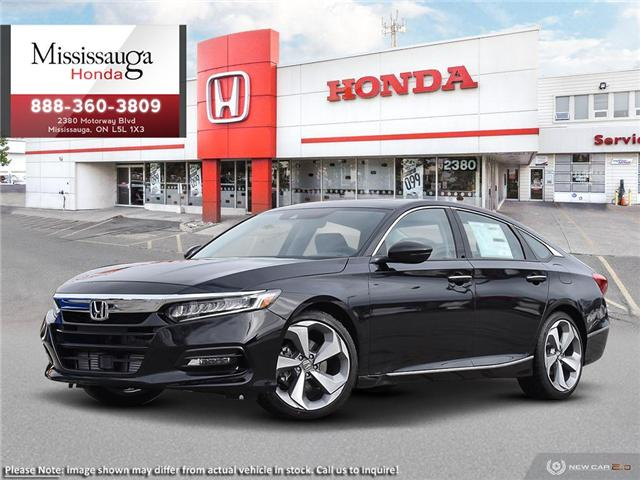 2019 Honda Accord Touring 2.0T (Stk: 326160) in Mississauga - Image 1 of 23
