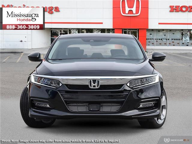 2019 Honda Accord Touring 2.0T (Stk: 326160) in Mississauga - Image 2 of 23