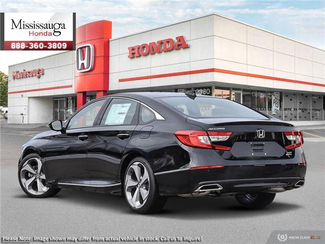 2019 Honda Accord Touring 2.0T (Stk: 326160) in Mississauga - Image 4 of 23