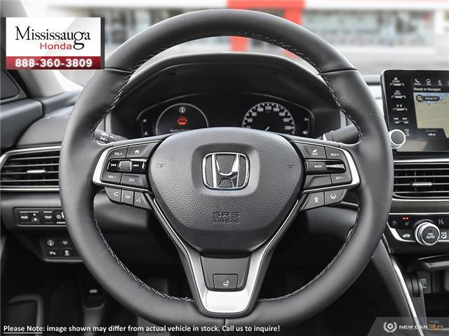 2019 Honda Accord Touring 2.0T (Stk: 326160) in Mississauga - Image 13 of 23
