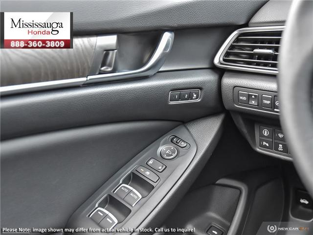 2019 Honda Accord Touring 2.0T (Stk: 326160) in Mississauga - Image 16 of 23