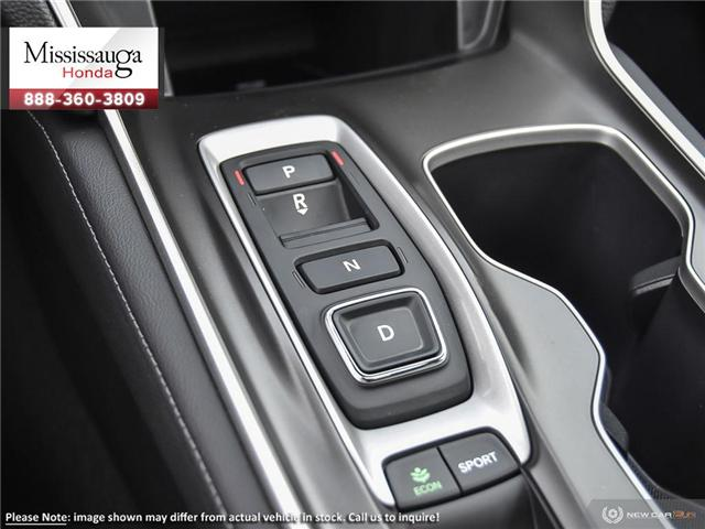 2019 Honda Accord Touring 2.0T (Stk: 326160) in Mississauga - Image 17 of 23