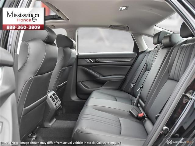2019 Honda Accord Touring 2.0T (Stk: 326160) in Mississauga - Image 21 of 23
